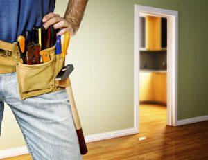 manutenzione ordinaria straordinaria casa