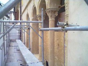 preventivi restauro edifici salerno online