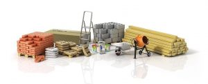 Vendita materiale edile Salerno e provincia